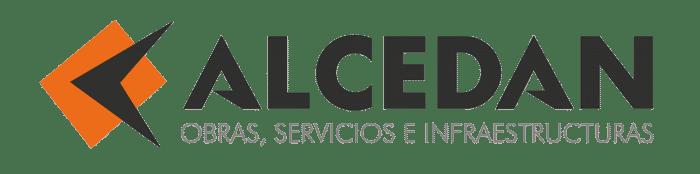 Logo Alcedan
